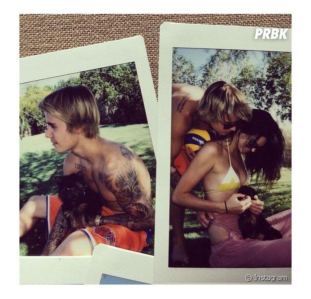 Justin Bieber et Kendall Jenner ont bien été en couple !