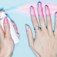 Vernis en spray : le vernis du futur bientôt en vente chez Sephora ?