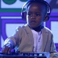 Incroyable talent : un petit DJ trop chou de 3 ans remporte la finale (VIDEO)