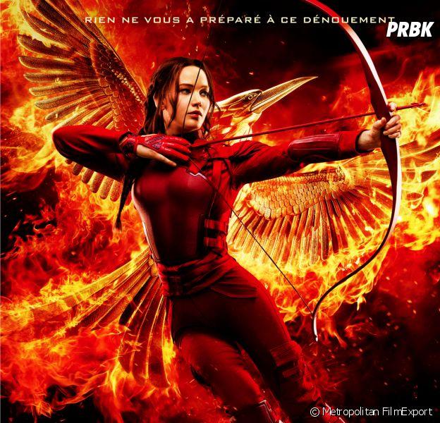 Hunger Games 4 : une suite après la fin de la deuxième partie ?