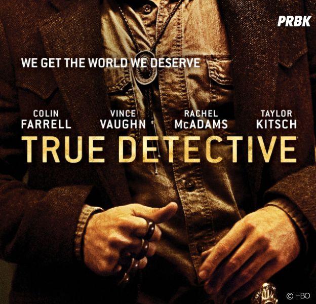 True Detective saison 3 bientôt sur HBO avec Nic Pizzolatto ?