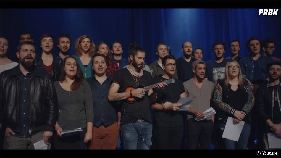 Imagine Paris : l'hommage touchant des YouTubers aux victimes des attentats du 13 novembre