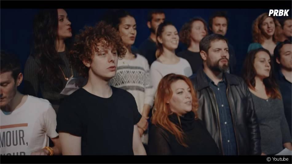 Imagine Paris : la chanson des YouTubers en hommage aux victimes des attentats du 13 novembre