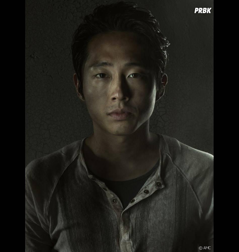 The Walking Dead saison 6 : Glenn est vivant