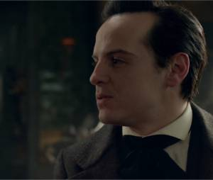 Docteur Frankenstein : James McAvoy face à Andrew Scott dans un extrait exclu en VOST