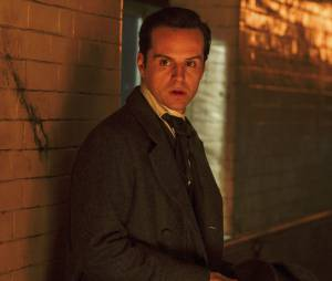 Docteur Frankenstein : Andrew Scott se dévoile