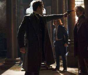 Docteur Frankenstein : Andrew Scott face à Daniel Radcliffe et James McAvoy