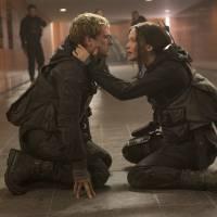 Hunger Games 4 : pas de scène de sexe dans le film, le réalisateur s'explique