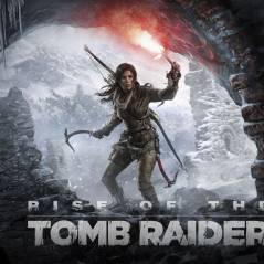 Test de Rise of the Tomb Raider sur Xbox One : Lara Croft roule à tombeau ouvert !