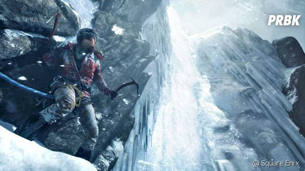 Rise of the Tomb Raider sort sur Xbox One le 10 novembre 2015