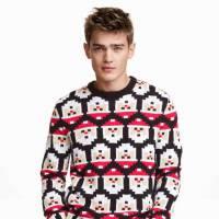 Pulls de Noël 2015 : sélection des modèles les plus kitsch, à s'offrir pour les fêtes de fin d'année