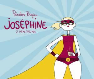 Joséphine : gagnez vos BD avec PureBreak