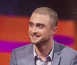 Daniel Radcliffe heureux du retour d'Harry Potter dans la pièce de théâtre
