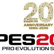 PES 2016 : Konami détaille la mise à jour gratuite... avant la sortie d'une version free-to-play !