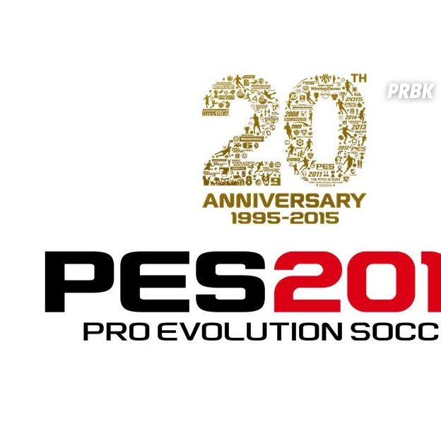 PES 2016 : une mise à jour gratuite et un free-to-play en préparation