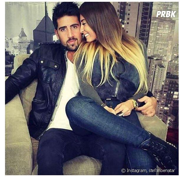 La Villa des Coeurs Brisés : Martika et Stéfan en couple ? Un commentaire sème le doute
