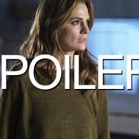 Castle saison 7 : Kate en danger de mort, ce qui l'attend dans la suite