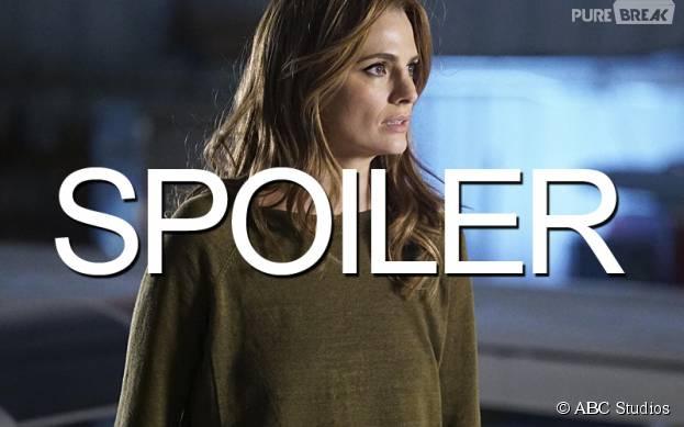 Castle saison 7 : Kate en danger de mort, que va-t-il se passer dans la suite ?
