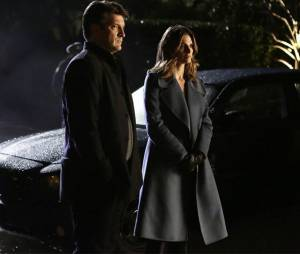Castle saison 7 : Rick et Kate bientôt réunis