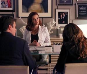 Castle saison 7 : Beckett confrontée au Docteur Nieman