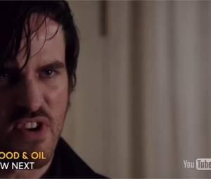Once upon a time saison 5 : Hook tué par Emma dans l'épisode 11 ?