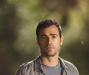 The Leftovers saison 1 : Justin Theroux sur une photo