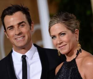 Justin Theroux et Jennifer Aniston mariés depuis l'été 2015