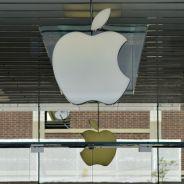 Apple : la Pomme devient rouge pour la Journée mondiale de lutte contre le Sida
