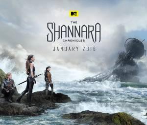 The Shannara Chronicles : la bande-annonce