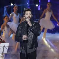 Kendji Girac, M. Pokora... : les stars s'engagent et donnent de la voix pour le Téléthon 2015