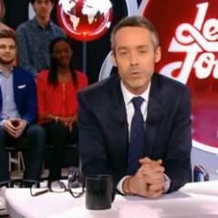 Yann Barthès : coup de gueule contre Canal+ après une pub pour Les Guignols