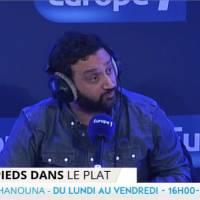"""Cyril Hanouna assume ses tweets : """"Les journalistes des grands médias sont assez malhonnêtes"""""""