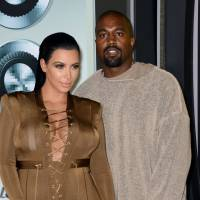 Kim Kardashian et Kanye West : le prénom surprenant de leur fils enfin dévoilé