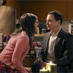 The Big Bang Theory saison 9 : premières images de la première fois de Sheldon