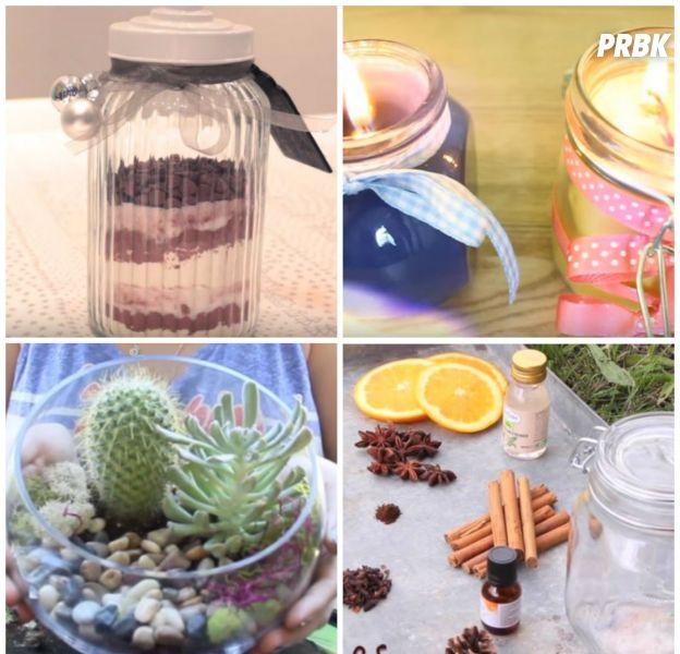 5 idées de cadeaux DIY pour Noeël 2015