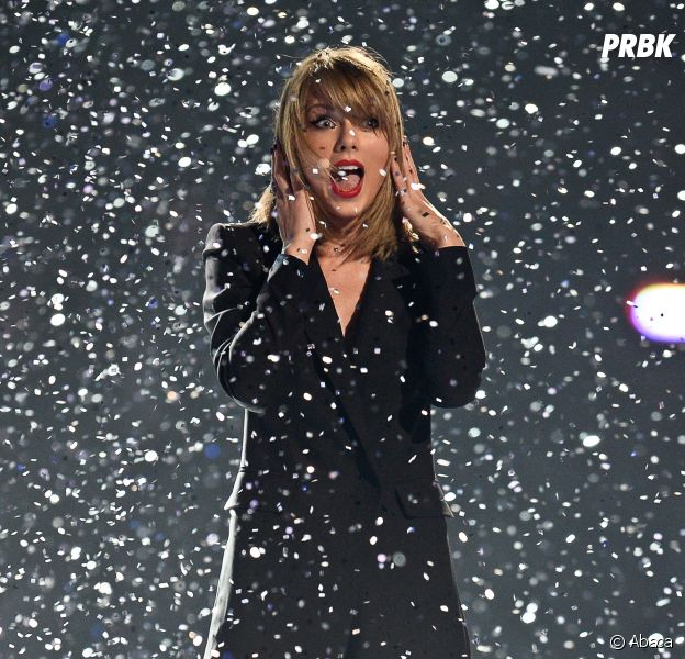 Taylor Swift fête ses 26 ans le 13 décembre 2015