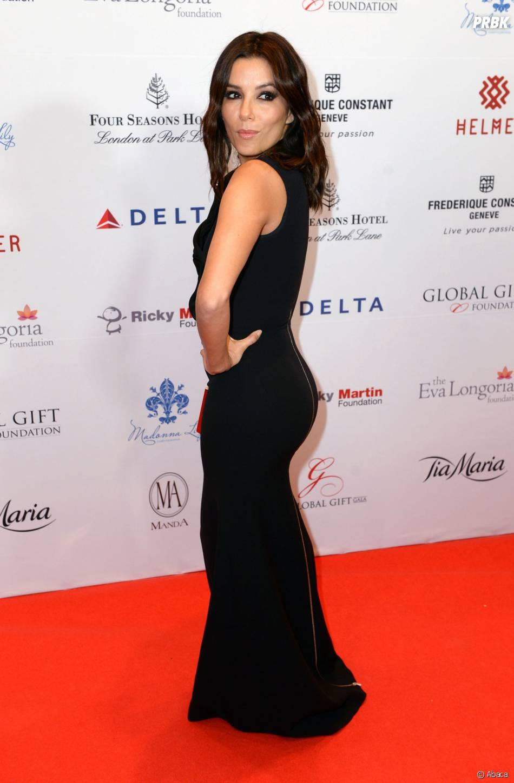 Eva Longoria revient à la télévision avec Telenovela