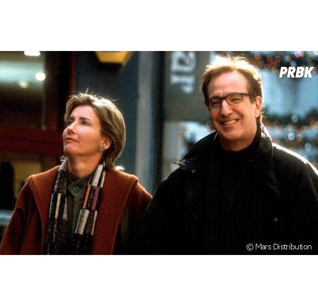Love Actually : Karen et Harry toujours en couple