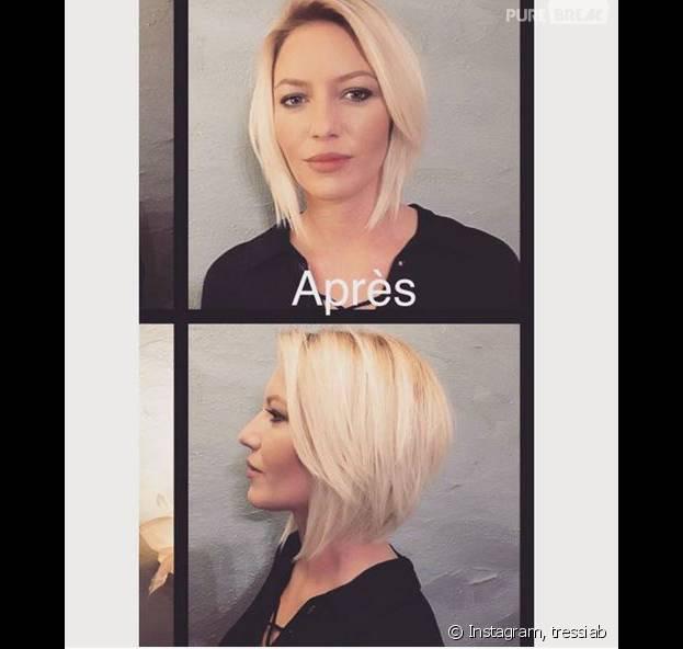 Les Ch'tis : Tressia change de coupe de cheveux et dévoile le résultat sur Instagram