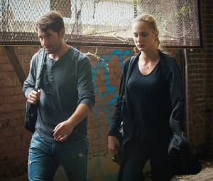 Zoo saison 2 : de l'amour pour Chloe et Jackson ?