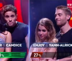 Danse avec les stars 6 : EnjoyPhoenix éliminée en demi-finale