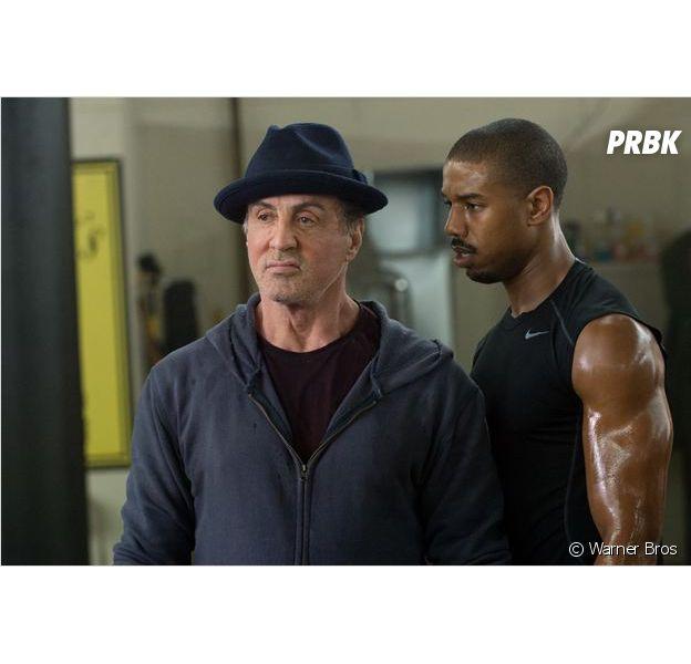 Sylvester Stallone (Creed) : un acteur toujours dans le coup
