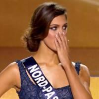 Iris Mittenaere : Miss France 2016 répond aux accusations de racisme de Gilles Verdez