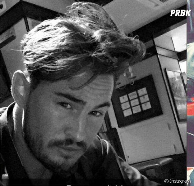 Rémi Notta (Secret Story 9) change de look : il rase sa barbe et coupe ses cheveux