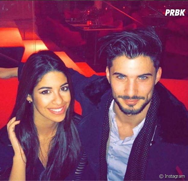 Ali et Alia (Secret Story 9) : voyage romantique à Milan pour le Nouvel An