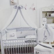 Aurélie Van Daelen maman : elle dévoile la chambre de son fils Pharell sur Instagram