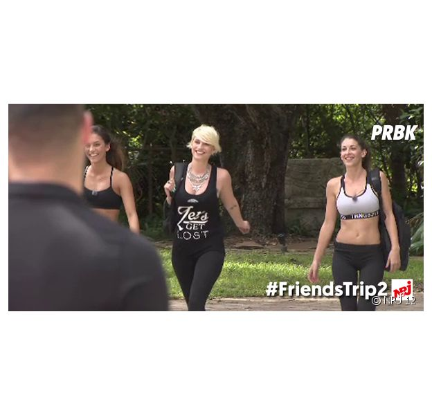 Friends Trip 2 : la Team Nadège de retour