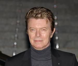 David Bowie est mort le 10 janvier 2016