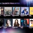 Louane, Marina Kaye, Fréro Delavega... Les 10 finalistes du Prix Talents W9
