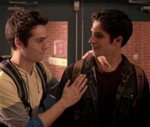 Teen Wolf saison 5 : Scott et Stiles enfin réconciliés